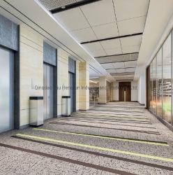 Imprimé en nylon Hotel du Corridor de rouleaux de tapis