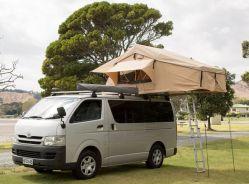 Rt02 Style Piscina Camping Capota de Lona com anexo