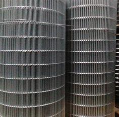 Il PVC ricoperto/ha galvanizzato la rete metallica saldata che recinta per la vendita