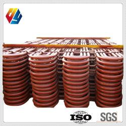 La biomasa Calderas de Gas/sh Super-Heater componentes para la cascarilla de arroz y la madera de la planta de energía