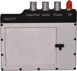 La surveillance Mini émetteur vidéo mobile sans fil