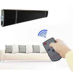 Механические узлы и агрегаты патио радиатор / Инфракрасный нагреватель с Bluetooth громкоговоритель (JH-NR18-13C)