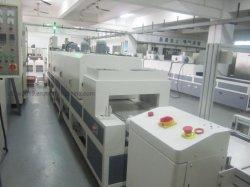 Soluzione termica innovatrice per la strumentazione di trattamento termico di secchezza
