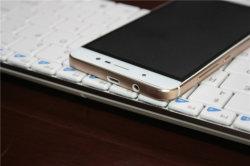 Téléphone mobile 4G FHD de bord, 2+16g, 5+13MP Caméra, Andriod 6.0 Support des empreintes digitales, téléphone cellulaire