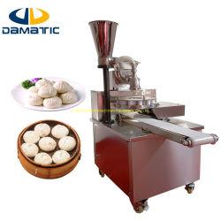 Автоматическая кофеварка для сдобы на пару с начинкой /автоматического принятия решений Момо машины/Baozi бумагоделательной машины