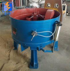 S13 Mixer van het Zand van het Zand van het Type van Rol de Groene voor Gieterij