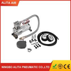 Compressor de ar para 4X4 ar trava do diferencial, suspensão do veículo, o compressor de ar da máquina do compressor de freio