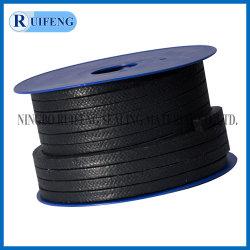 Fibra de carbono de embalaje de PTFE