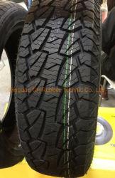 P275/65R17 P265/65R17 SUV (A/T) Los neumáticos y llantas de vehículos de pasajeros/PCR neumáticos/neumáticos de coches con un punto/ECE/GSO