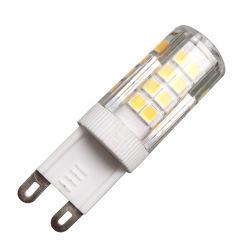3,5 W 220-240 V lâmpada LED LED (G9-G9-005)