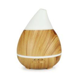 250ml du grain du bois de l'humidificateur Aroma Diffuseur d'air Huile essentielle l'atomizer