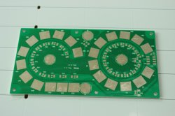 PCB Printing Manufacturer, Mutilayers Immersion Gold RoHS Rigide PCB