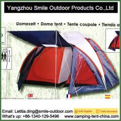 4 Лицо две комнаты снег устойчив склад кемпинг палатка