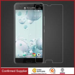 Bildschirm-Schutz des ausgeglichenen Glas-9h für HTC U ultra U Spiel