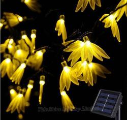 Decoração de Natal barata LED Micro Mini String de Natal Contos de luz LED de cobre do fio do LED