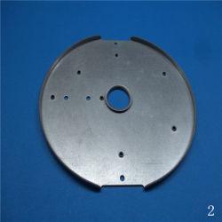 숫돌 없이 제조하는 부속 제품을 각인하는 Dongguan 둥근 금속
