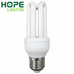 9W 11W Lámpara de ahorro de energía