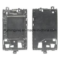 Mingyi가 만들어진 CNC 기계로 가공을%s 가진 Moble 전화 쉘을%s 주물 마그네슘을 정지하십시오
