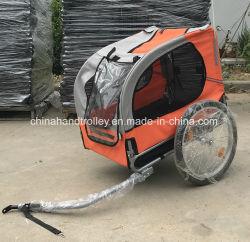Carrello dell'animale domestico del carrello dell'elemento portante del cane di animale domestico
