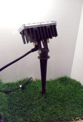 LED de 6 W Hgih Subterrâneo Lâmpada relvado do LED de alimentação