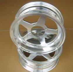 3.0-10 3.5-10 2.75-12 Zoll-Schmutz-Fahrrad-Stahl-Speiche-Felgen