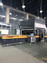 Индия тип сдвижной двери UPVC рамы 3 дорожек штампованный алюминий профиль 5 камер окна из ПВХ профиля в Китае