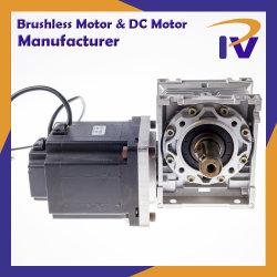 Couple élevé de la vitesse nominale à aimant permanent 900-2500 ou brossé DC BLDC Brushless Moteur électrique