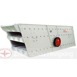 Máquina de triagem de agregados de alta qualidade Tela Deck Triplo