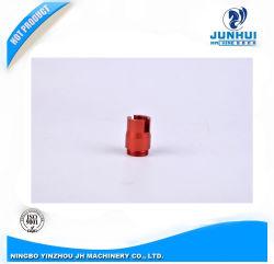 سدادة ألومنيوم عالية الدقة مصنوعة حسب الطلب لصناعة الصمامات
