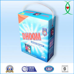 Detergente del detergente del lavadero del suavizador de la tela