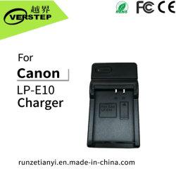 Новая камера зарядное устройство для изготовителей оборудования для Canon Lp-E10 EOS 1300 d 1100d 1200d повстанческих T3 Одной зарядки и зарядки