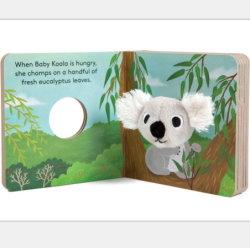 Interessante Fantoche de Dedo Bebê Personalizado Catálogo de brinquedos