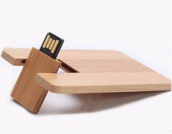 Wood Card USB 2.0 Flash Drives 8GB 16GB 32GB 64GB USB Flash Drive Stick Memory pen Drives u Disk