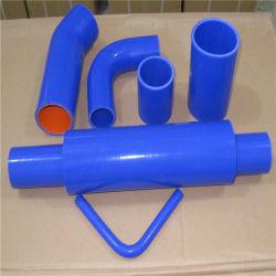 """3 """" 76mm droites à bosse tuyau flexible en silicone échangeur air-air le raccord du tuyau de tube"""