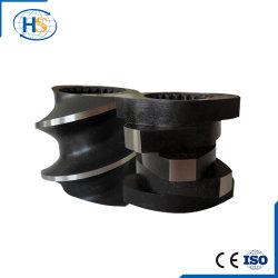 Acero inoxidable de alta calidad/ barril bimetálica y tornillo