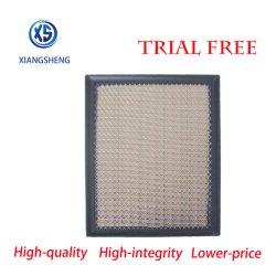 Os fabricantes de filtro automático de alimentação do Elemento do Filtro de Ar de elevada qualidade 17801-0L040 178010L040 17801-Ol040 17801ol040 para Toyota uma1531 uma-33740