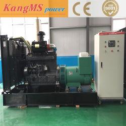 Dans tout le pays d'assurance qualité Groupes électrogènes Diesel Shangchai 300kw Générateur Diesel Factory Direct