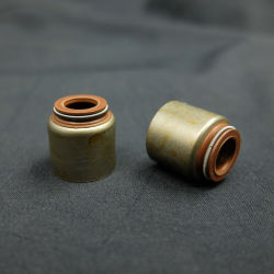 Пользовательские размеры Auto детали резиновые детали клапана масляного уплотнения SKF масляного уплотнения в моделях двигателей