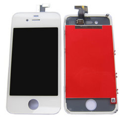 /LCD écran LCD de haute qualité pour iPhone 4
