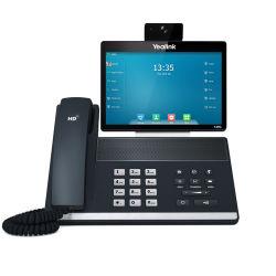 Революционный для совместной работы телефона SIP Vp-T49g