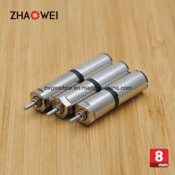 Bewegungsgetriebe der heißer Verkaufs-bestes Mikroverkleinerungs-4.2V