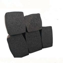 Vierkante RubberSpons EPDM/de Uitdrijving/het Profiel van het Schuim voor Automobiel, Kabinet
