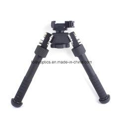 Atlas Bt-Lw17 V8 tactique Bipod caméra extérieur à 360 degrés l'appareil photo pour la chasse photographier Bipod trépied