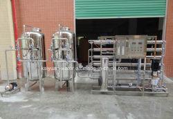 Filtre à eau alcaline ionisée (3000LPH)