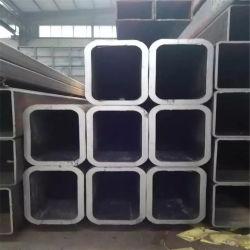 BS EN10210 Rhs квадратные и прямоугольные стальные трубы S235JR S275JR S355JR S355J0 S355J2 S355NH