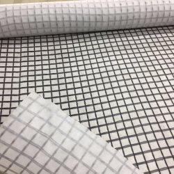 Композитный Geogrid Geotextile против рвется из стекловолокна с твёрдым покрытием