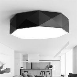 De hete Lichte LEIDENE van de Tegenhanger van de Kroonluchters van de Verandering van de Kleur Dimmable van de Verkoop Creatieve Moderne Lamp van het Plafond