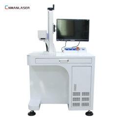 자동 금속 부품 PCB 파이프 키보드 레이저 마킹 기계
