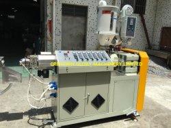 La technologie de pointe TPU PVC Extrusion plastique flexible EVA précis du matériel de fabrication