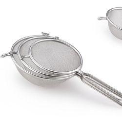 Для приготовления чая Infuser из нержавеющей стали для приготовления чая и сетчатый фильтр для приготовления чая и шаровой шарнир